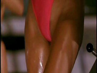 Masaje de belleza-coño videos pornos caseros pillados cum