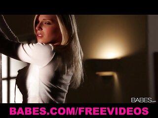 Flirt4Free-Ivanna bella-Brown pono gratis casero bisexuales corazón juguetes ambos agujeros