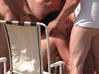 Pelirrojas gordas amateurs burlándose mexicana anal casero de su coño.