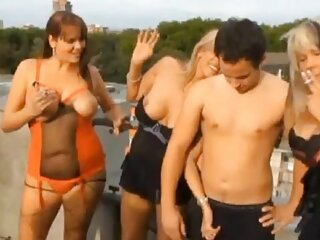 ¡Qué raro, amateur videos caseros chicos, la piscina!