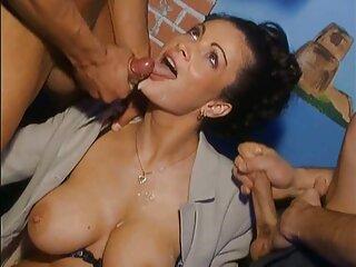Lucy Lauren-cinturón sexo casero infieles de acero pesado