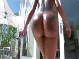 HD-gran culo en él primer anal casero