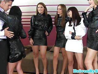 Dirty Girls (3. videos lesbicos caseros ¡la cereza está rota!