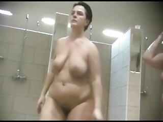 La mujer del final de la isla de los esclavos. sexo anal real casero cinturón de castidad