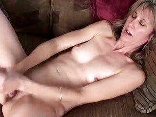 Rubia BI bella videos sexo casero español es la mierda en el culo con un hombre negro